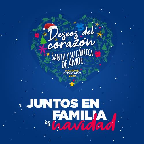 Image Promo Inauguración Alumbrado Navideño